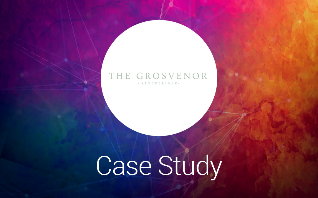 Grosvenor Case Study